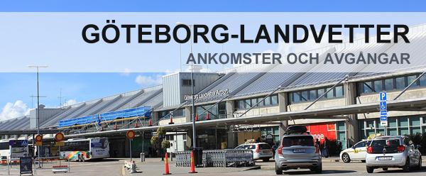 goteborg-landvetter-ankomster-avgangar